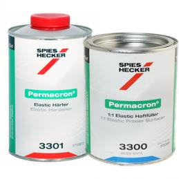 3300 e 3301 primer per plastica top di gamma spies hecker
