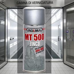 Zincante a freddo spray 400ml