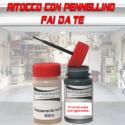 138 ZINNOBERROT Pastello 1984 1993 Kit bombolette spray BMW