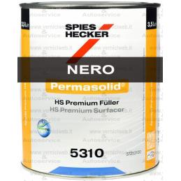fondo 5310 spies hecker NERO