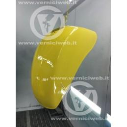 parafango giallo vespa 933