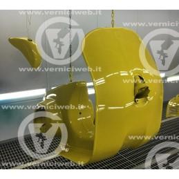933 giallo vespa scudo