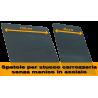 Kit 2 spatole   per stucco poliestere