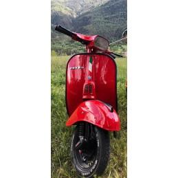 806 rosso corsa