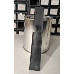 Stucco vetroresina poliestere in pasta con catalizzatore radex