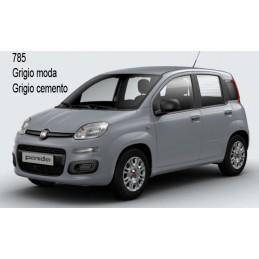 FIAT PANDA 785 grigio cemento Moda