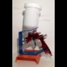Primer per plastica Spray 400ml ivat
