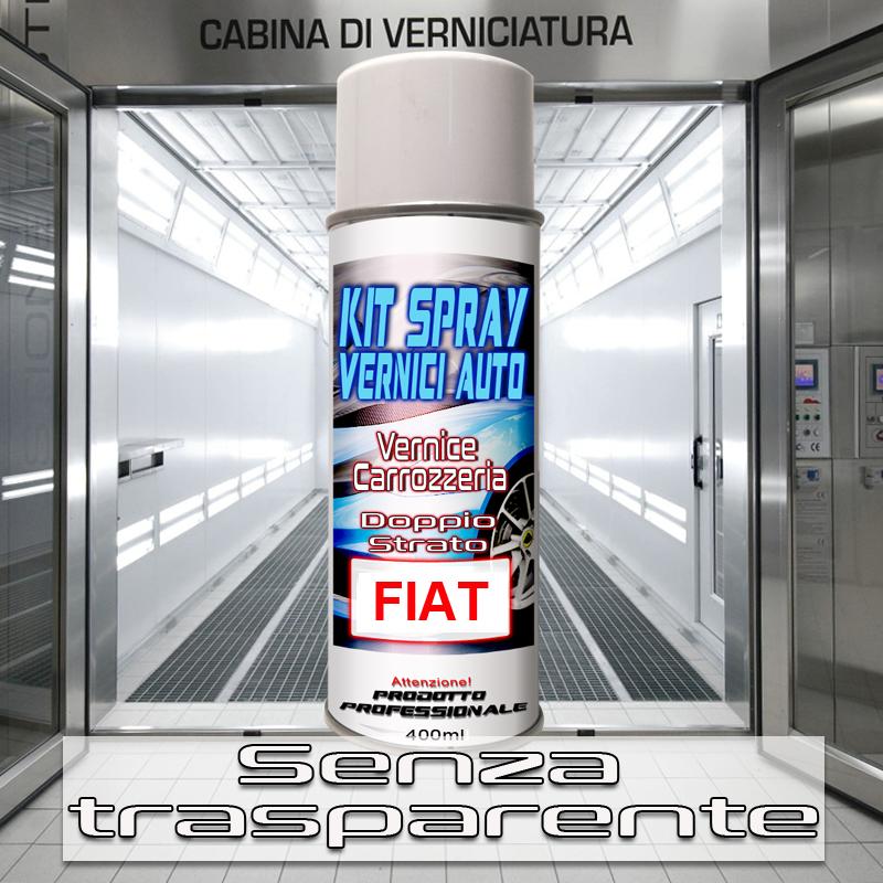Kit bomboletta spray ALFA ROMEO codice colore 599A BLU MAGNETICO Metallizzato o perlato 2008 2010