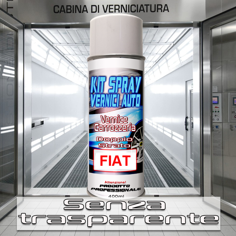 Kit bombolette spray BMW 198 ROYALBLAU Metallizzato o perlato 1986 1991