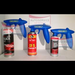 impugnatura bomboletta spray universale