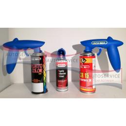 impugnatura bombolette spray