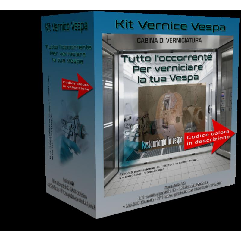 Kit bomboletta spray ALFA ROMEO codice colore 316B VERDE ARTIC Metallizzato o perlato 1999 2002