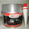 Stucco poliestere kg0.5 radex