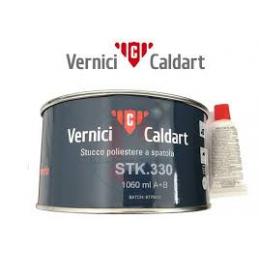 Stucco poliestere kg2 caldart