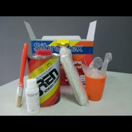 Kit di riparazione di resina poliestere