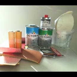 Kit preparazione fondo