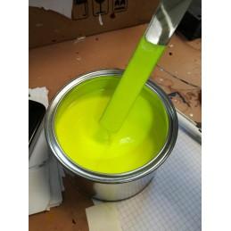 Ral 1026 vernice fluorescente gialla