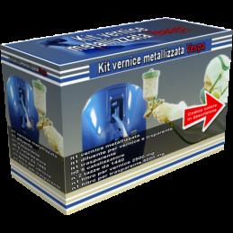 5/7 bleu Kit vernice metallizzata