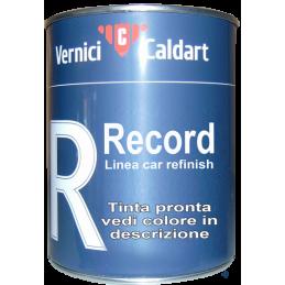 Lt1 tinta pronta fiat base opaca 602/a