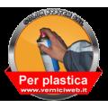 Spray per la plastica