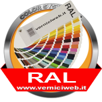 Vernici spray RAL