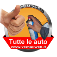 vernici Spray per auto  (tua codifica) vernice spray per carrozzeria