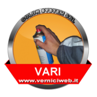 Spray variegati