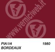 p1/4 bordeauxrot