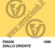 508 giallo oriente