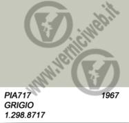 717 grigio vespa antica