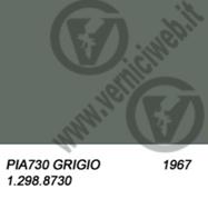 grigio vespa antica codice colore 730