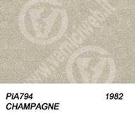 794 champagne metallizzato