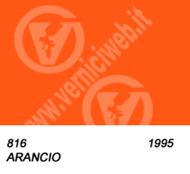 816 arancio vespa