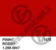 847 rosso vespa del 1975