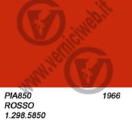 rosso 850 vespa de1966