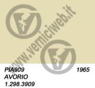 909 avorio vespa