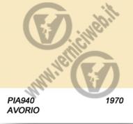 940 avorio vespa