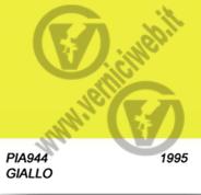 944 giallo vespa