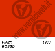 rosso arancio p2/1