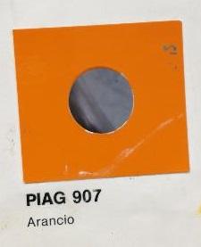 907 ARANCIO Anno 1973 vespa