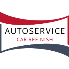 Autoservice car refinish Siracusa vernici spray